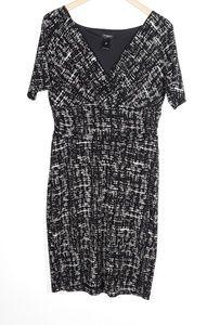Ann Taylor v-neck Dress